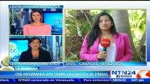 Ente comicial venezolano informará este miércoles sobre puntos de validación para firmas