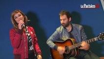 Victoria Bedos et Banjo : « J'aime faire l'amour »