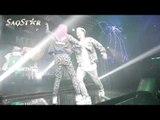 [SAOSTAR] S.T trổ tài nhảy dance-sport cùng MLee