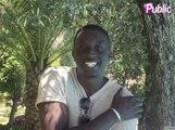"""MDR 2016 : Ahmed Sylla : """"Jamel m'a donné envie de faire rire les gens"""""""