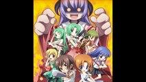 Higurashi Daybreak Mega Edition BGM 19