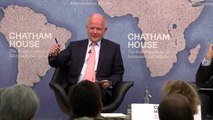 William Hague: The Cabinet are all Eurosceptics