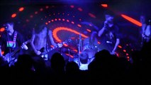 The Radioactive - Nothing Wrong - Gibus Club - 14/03/15