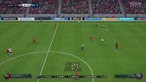 [PT-PS4] *FIFA16* ONLINE SEASONS MATCHES! euro2016 (151)