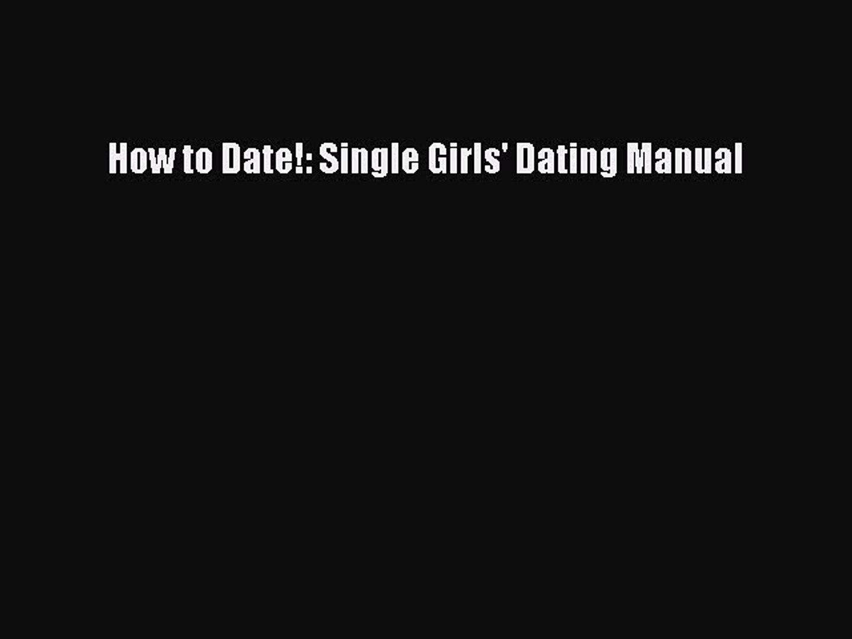 Online dating håndbok