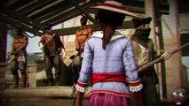 SEXY ASSASSINS - Assassins Creed Liberation HD 1080p