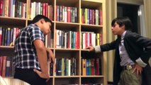 Shutter Island Book Trailer