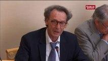 Le sénateur PS Martial Bourquin rappelle à Patrick Drahi qu'il est « cité dans les Panama papers »