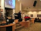 Pastor Cesar Recinos 01-27-2008 Parte 1 de 6