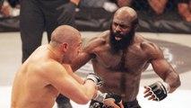 Remembering Kimbo Slice's legendary fights