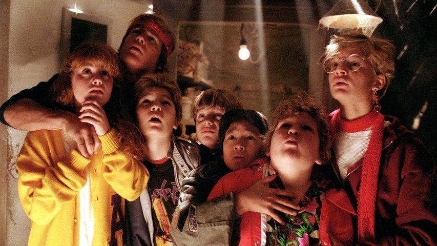 Los Goonies (The Goonies) |1985| - Trailer subtitulado en español