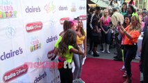 Maddie Ziegler Comes Out to Party at JoJo Siwas 13th Birthday Celebration