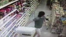 Mother Stops Attempted Abduction of Her Own Daughter in Florida Store