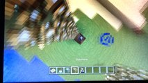 Minecraft PS3/XBOX 360 Amazing Seed! With 3 spawners,desert temple and more!