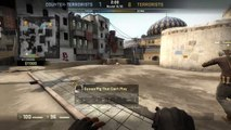 Counter Strike: Global Offensive - Lucky AWP and TEC shots - 2014-12-28