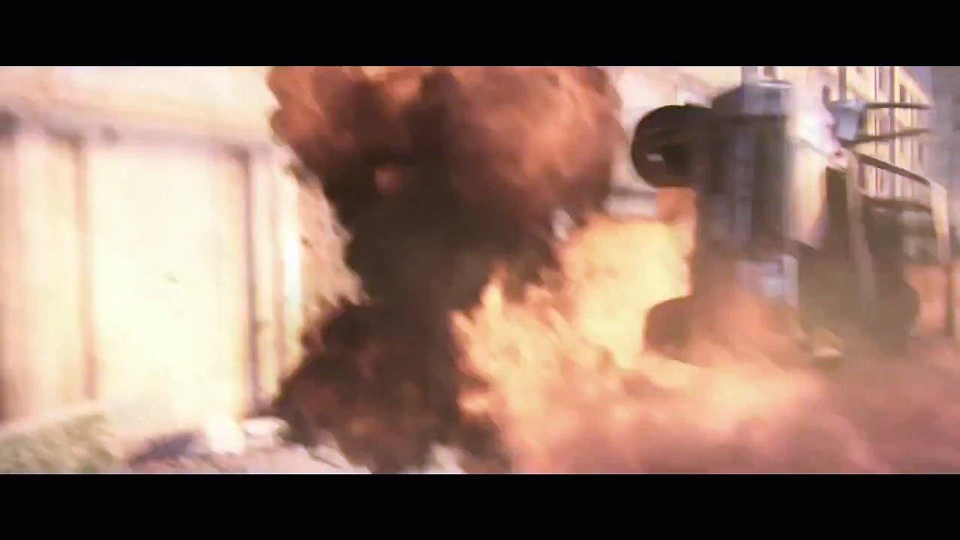 Splinter Cell: Blacklist - Trailer Edit