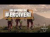 #EroiVeri, Amaro Montenegro accanto ad associazioni no-profit