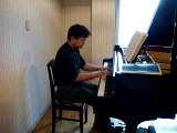 "F.Chopin Etude Op.25 No.9 ""Butterfly""  in Gb Major"