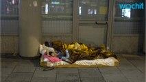 Homeless Shelters Shut Down Across U.S.