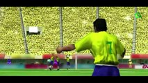 FIFA 17 REVEAL TRAILER - EXCLUSIVE EA SPORTS FIFA 17 - FOOTBALL HAS CHANGED TRAILER