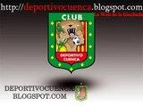 Deportivo Cuenca 0 - Emelec 1 - Campeonato Ecuatoriano 2011