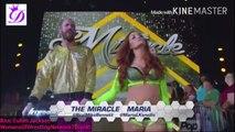 720pHDTV iMPACT Wrestling 2016.06.07 Gail Kim & EC 3 vs Allie & Mike Bennett