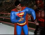 WWE SmackDown vs. RAW 2010 03/11/10 23:52
