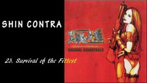 SHIN CONTRA - 23. Survival of the Fittest