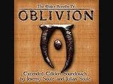 Oblivion Extended soundtrack ; 29 - The Jaws of Oblivion