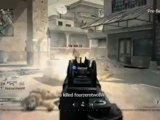 Call of Duty 4 Modern Warfare : In game - Xbox360