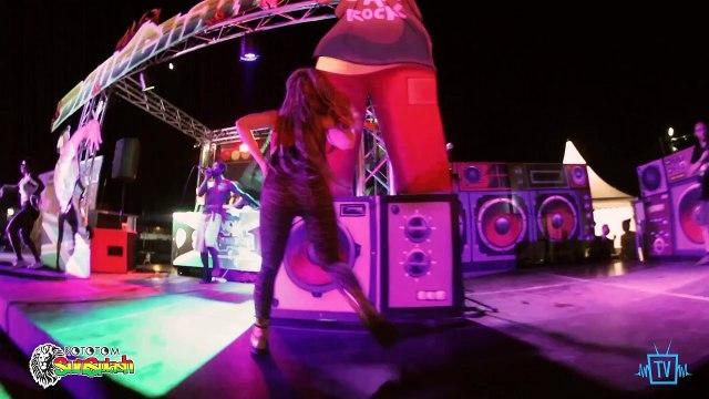 Rototom Sunsplash 2014 - Dancehall - Aug 17