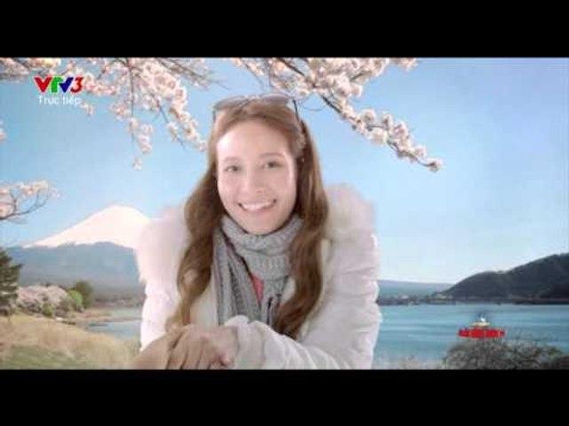 TIẾT MỤC CẶP ĐÔI HỒNG QUẾ - KRISTIAN | LIVESHOW 5 BƯỚC NHẢY HOÀN VŨ - VIP DANCE 2016 (SEASON 7)