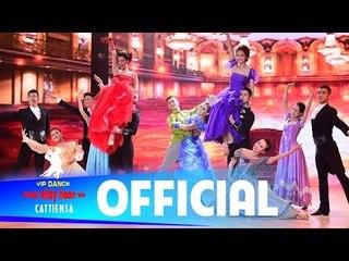ĐỂ GIÓ CUỐN ĐI - VINO MUJERES Y CANTO - ĐỘI HỒNG VIỆT| LIVESHOW 1 BƯỚC NHẢY HOÀN VŨ - VIP DANCE 2016