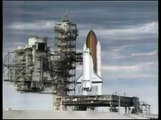 CBS News Coverage STS-29 Launch Part 1