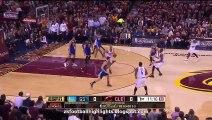 Cleveland Cavaliers vs Golden State Warriors 08.06.2016