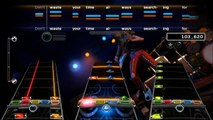 Iron Maiden - Wasted Years - Rock Band 2 DLC Expert Full Band (June 9th, 2009)