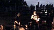 "James Blood, Tru Rez - ""Tru 2 Da Rez"" live (Attawandaron, London, ON, Sep. 17, 2010) [3/7]"