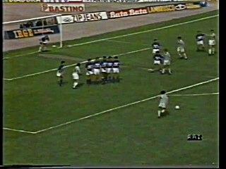 1986/87, Serie A, Juventus - Sampdoria 2-1 (28)
