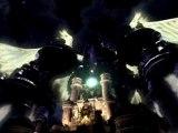 Final Fantasy IX - Alexander vs Bahamut