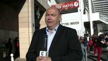 Rugby Top14 RCT Toulon vs Bègles Bordeaux Jacques Bertolotti Stade Mayol France 3 Live TV 2016