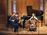 Haydn Piano Trio in E Major Hob. XV:28  2nd movement: Allegretto