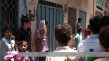 Pakistan: brûlée vive par sa mère pour avoir choisi son mari
