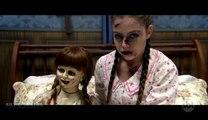 Des auxiliaires de vie vivent la pire caméra cachée au monde pour le film Conjuring 2