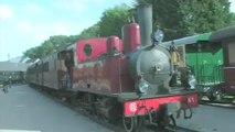 Bêtes de Somme, le train de la Baie de Somme