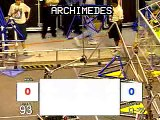 2005 Archimedes Division FRC Champs - Qualification Match 25