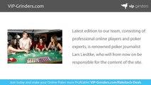 VIP-Grinders 2.0 | US Friendly Poker Sites | Legal Poker Sites