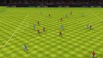 FIFA 14 Android - CA Osasuna VS Real Madrid.