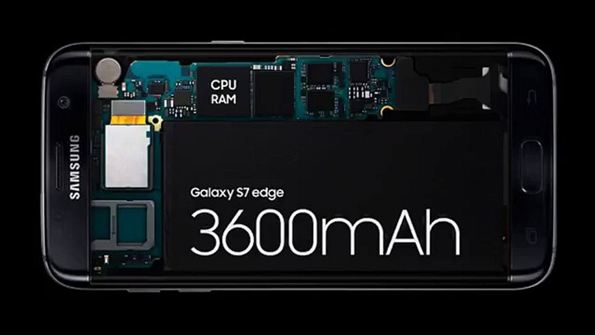 Samsung Galaxy S7 Exynos 8890 vs  Snapdragon 820 speed test
