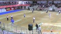 Finale tir progressif masculin, France Tirs, Sport Boules, Dardilly 2015
