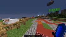 Paradise Texture Pack - Minecraft Texture Pack Review 1.7/1.8  [PvP/Short Swords/Low Fire]